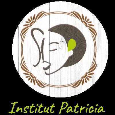 Logo d'Institut Patricia, institut de beauté à Cholet, 49300